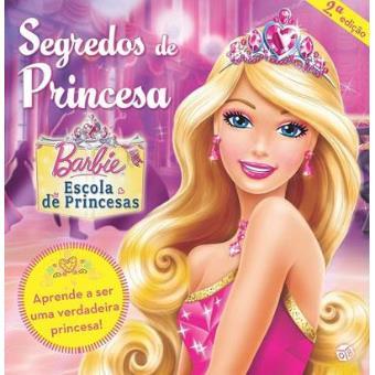 Barbie Segredos de Princesa