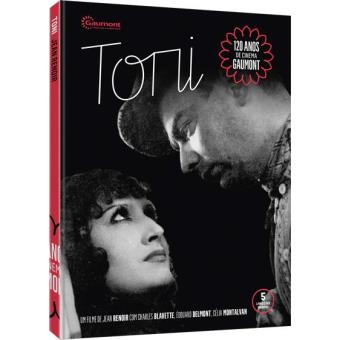 Toni (Livro + DVD Inéditos)