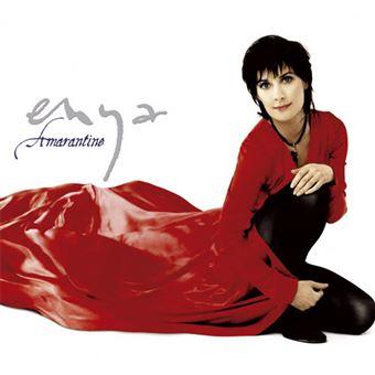 Amarantine - LP