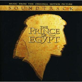 BSO Prince Of Egypt