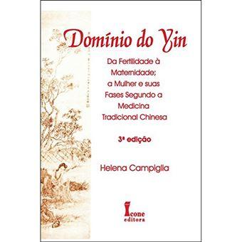 Domínio do Yin