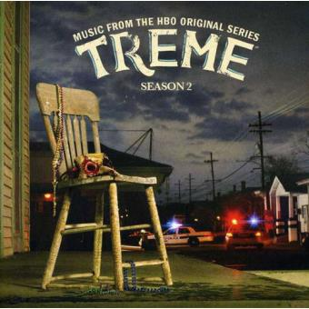 BSO Music From The HBO Original Series - Treme Season 2