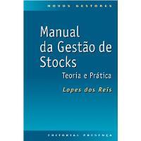 Manual de Gestão de Stocks