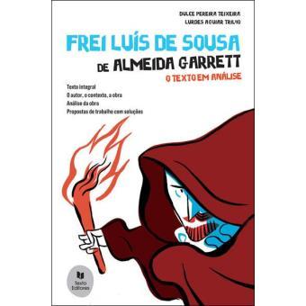 Frei Luís de Sousa - Texto em Análise