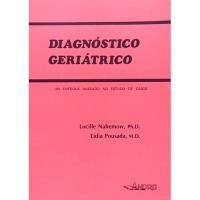 Diagnóstico Geriátrico