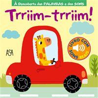 À Descoberta das Palavras e dos Sons: Trrim! Trrim!