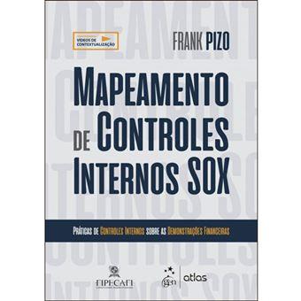 Mapeamento de Controles Internos SOX
