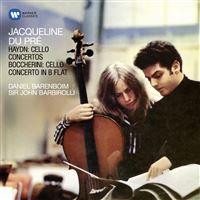 Haydn: Cello Concerto in C & Boccherini: Cello Concerto in B-Flat - CD
