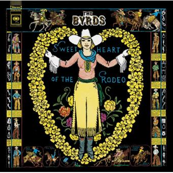 weetheart Of The Rodeo (180g)