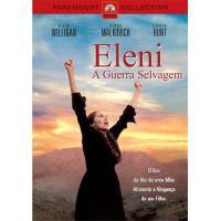 Eleni - A Guerra Selvagem (DVD)