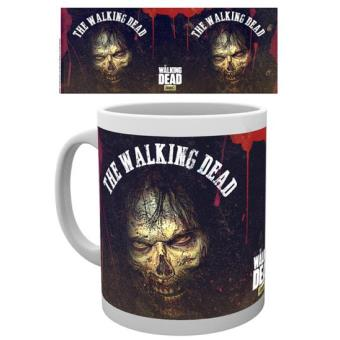 The Walking Dead - Caneca Survivor