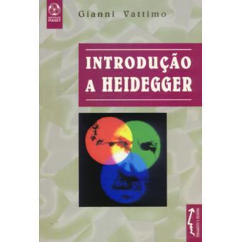 Introdução a Heidegger