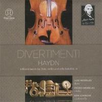 Haydn- Divertimenti (DGP)