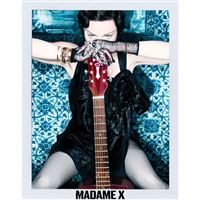 Madame X - Deluxe - CD