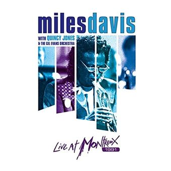 Live at montreux 1991 - DVD