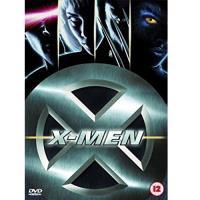 X-Men- 1 (DVD)