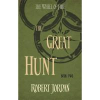 The Wheel of Time - Book 2: The Great Hunt
