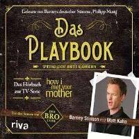 Das Playbook: How I Met Your Mother