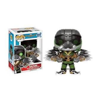 Funko - Marvel - Spider-Man Homecoming Vulture - 227