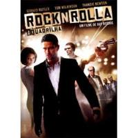 RocknRolla - A Quadrilha