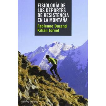 Fisiología de los Deportes de Resistencia en la Montaña