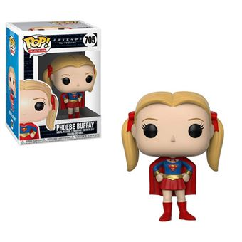 Funko Pop!  Friends - The TV Series: Phoebe Buffay - 705