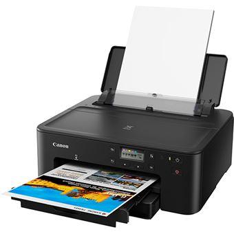 Impressora Canon Pixma TS705 - Preto