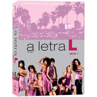 L Word: A Letra L - 2ª Temporada