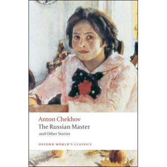 The Russian Master and Other Stories