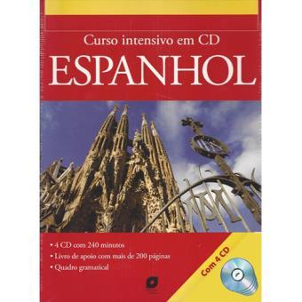 Curso Intensivo em CD - Espanhol