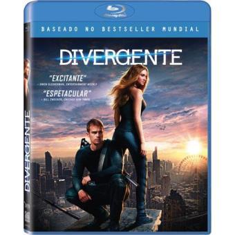 Da Série Divergente: Divergente