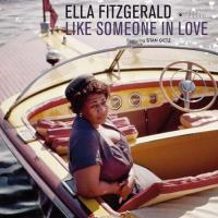 Like Someone in Love (180g Gatefold) (LP)