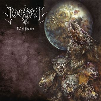 Wolfheart - 2LP + CD