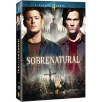 Sobrenatural - 4ª Temporada