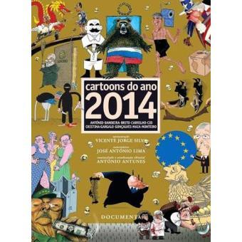 Cartoons do Ano 2014