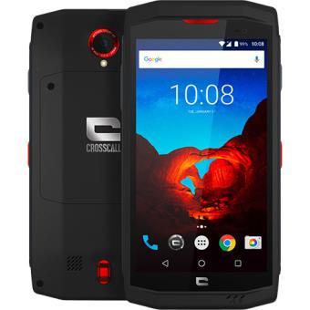 Smartphone Crosscall Trekker-X3 - 32GB - Black