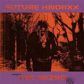Future Hndrxx Presents: The Wizrd - CD