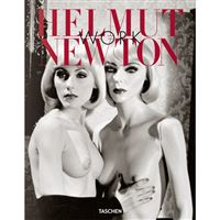 Helmut Newton: Work