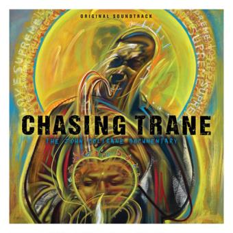 Chasing Trane:  The John Coltrane Documentary - Blu-ray