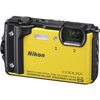 Nikon COOLPIX W300 - Amarelo