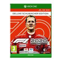 Formula 1 2020 Schumacher Ed. - XB1