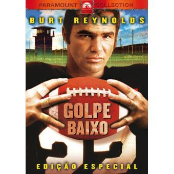 Golpe Baixo - DVD
