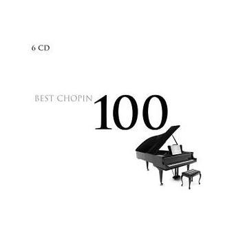 Chopin: 100 Best (6CD)