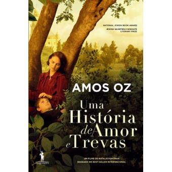 Uma História de Amor e Trevas