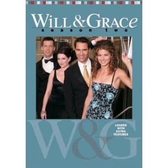 Will & Grace - Season 2