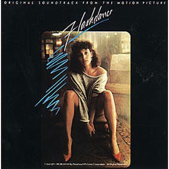 BSO FLASHDANCE