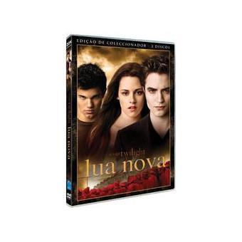 A Saga Twilight: Lua Nova - Edição Especial