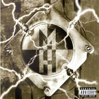 Supercharger - CD