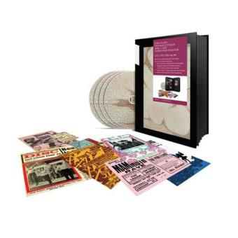 Cambridge St/ation (2CD+DVD+BD)