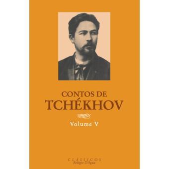 Contos de Tchékhov - Livro 5